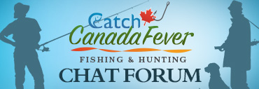 CanadaFever Fishing Hunting Chat Forum