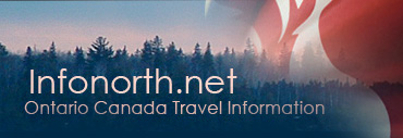 Northwest Ontario Travel Information Guide